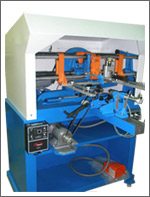 Dubuit D-150 Decorating Machine